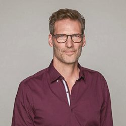 Portrait von Clemens Löhr